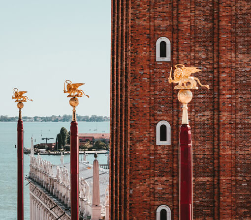 Venedig Ziegel